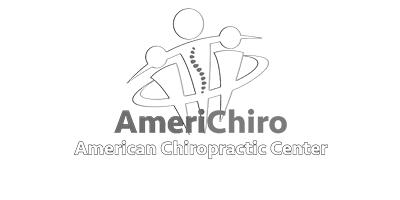 AmeriChiro GmbH Logo