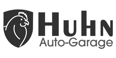 Huhn Autogarage Logo