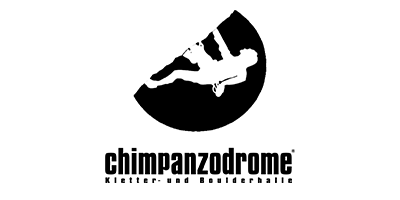Chimpanzodrome Logo